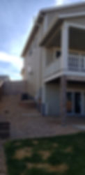 A home that received our radon testing services in Thornton, CO