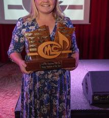 Young Musician of the Year 2017 - Harriet Kelly