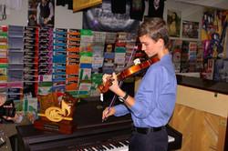 Hayden Wiseman - 2007