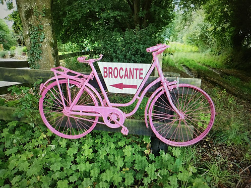 About Brocante by Julie