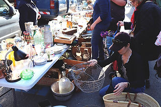 2019 Brocante Tour is open now 👍🏻. I d