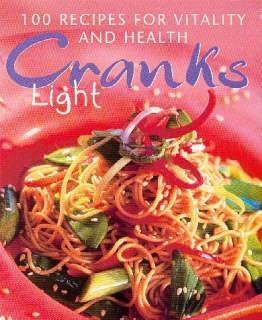 Cranks light