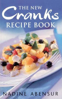 cranks recipe book
