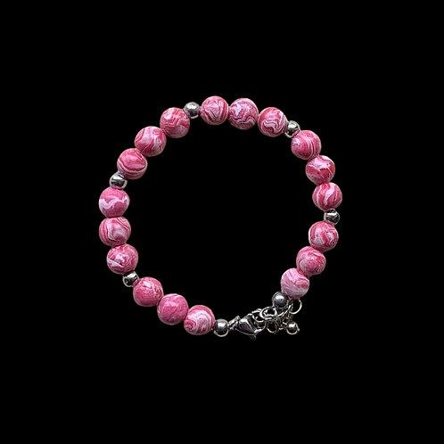 Blended Trinity Bracelet