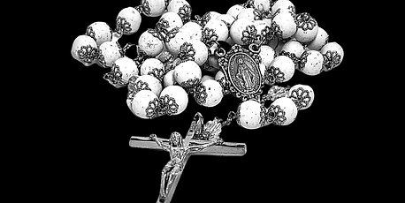 Capped Rosary
