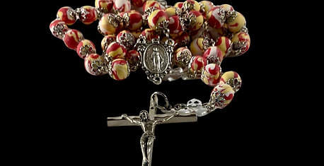 Blended Capped Rosary