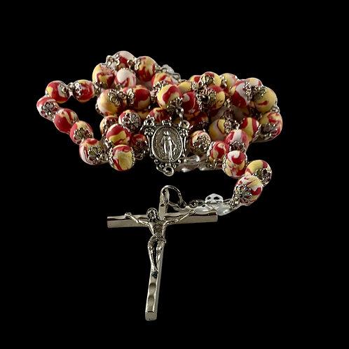 Blended Capped Rosary