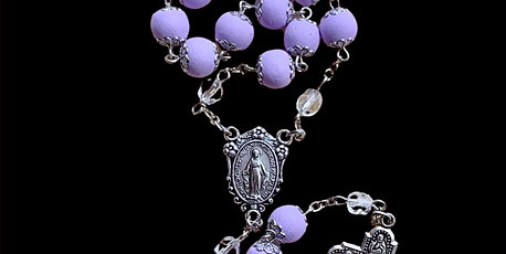 Capped Chaplet