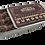 Thumbnail: 20mg CBD Elderberry Gumdrops - 2 Pack
