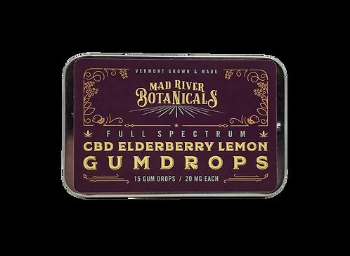 Elderberry Gumdrops Wholesale