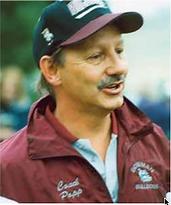 Jerry Popp