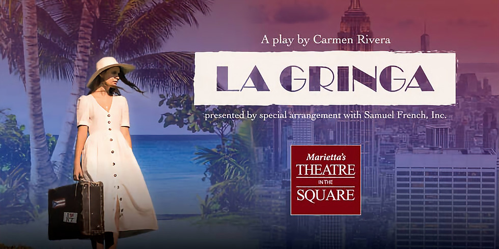 """La Gringa"": Cross-Cultural Coming-of-Age Comedy"