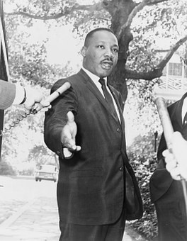 #nationalholiday, #martinlutherking, #ronaldregan