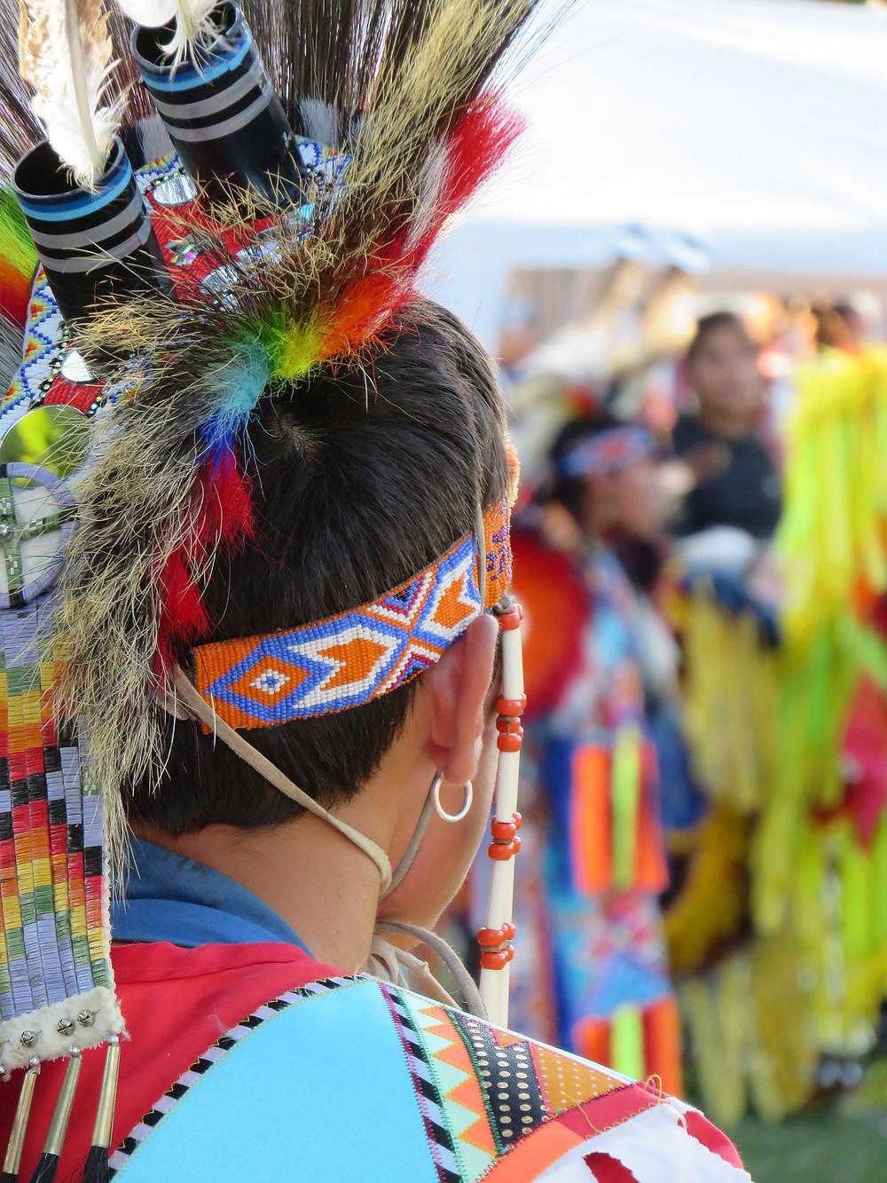 #NativeAmericans, #Americanindians, #identitycrime