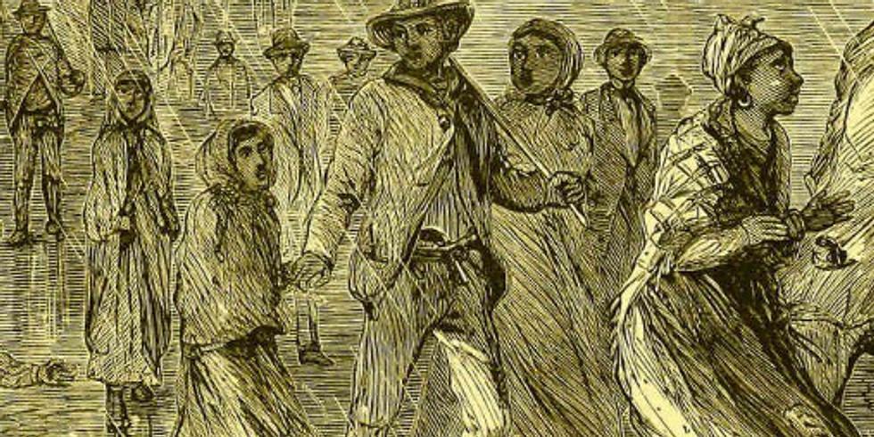 Slavery and Underground Railroad Tour of New York
