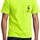Thumbnail: Safety Green Pocket T