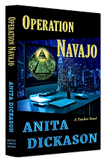Operation Navajo by Anita Dickason