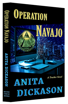 Operation Navajo by Anita Dickason-10-10