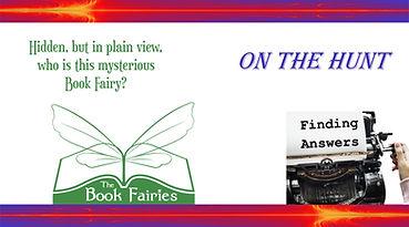 Mysterious Book Fairies
