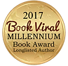 2017 Book Viral Award Medallion.png