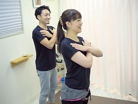 kaasu training tokyo