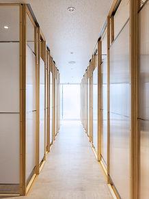 飯田橋のパーソナルトレーニングジム 個室