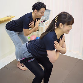 kaatsu training tokyo