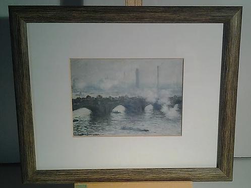 Waterloo Bridge II