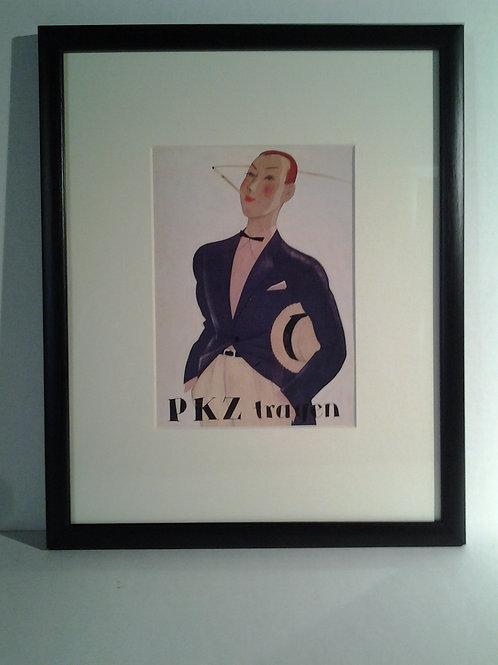 PKZ Fashion