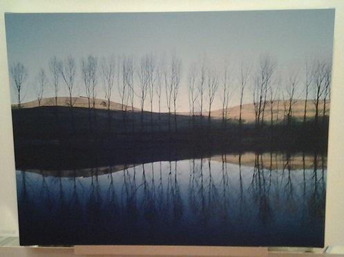 Lago Disan Valentino Emilia 1979