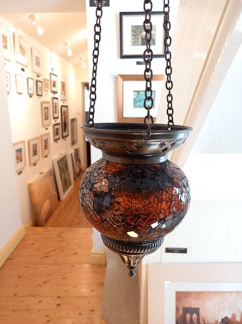 Turkish Tea Light Holder's