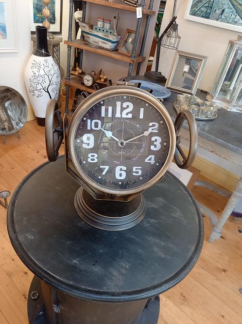 Search Light Clock