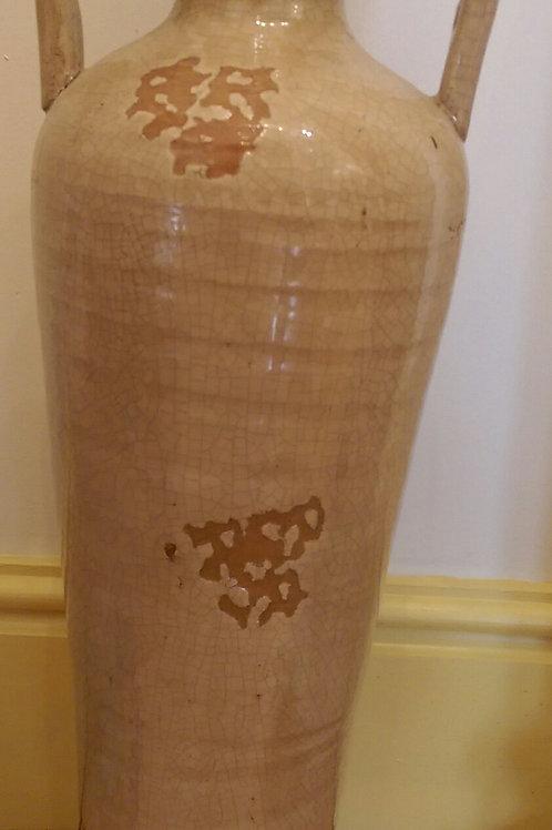 Slim Vase- Corn