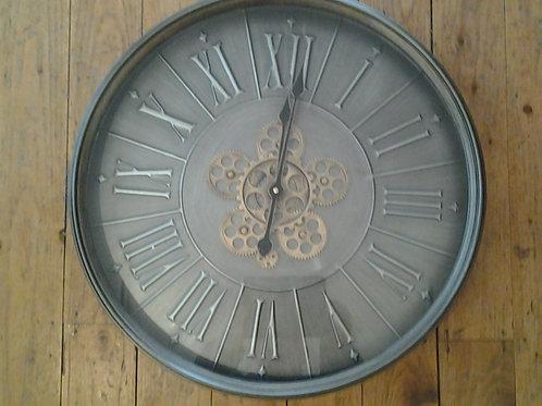 Roman Numeral Clock Medium