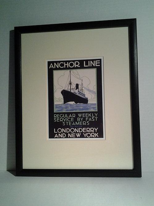 Anchor Line I