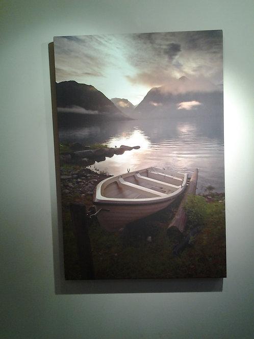 Rowing Boat III