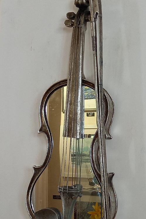 Mirror Violin