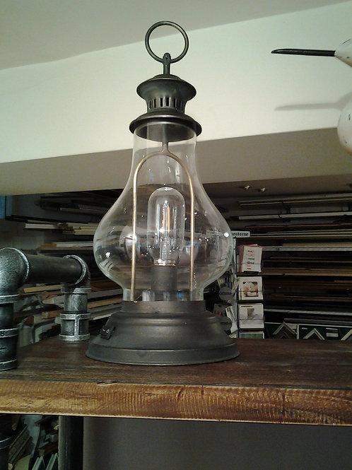 Industrial Lantern Light
