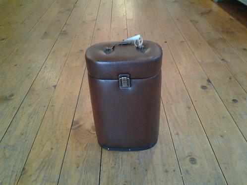 Leather Wine Box-2 Bottles