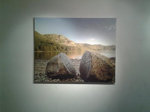 Centenary Stone Derwent Water