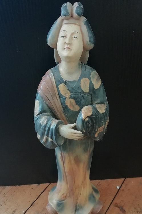Tang Dynasty Woman