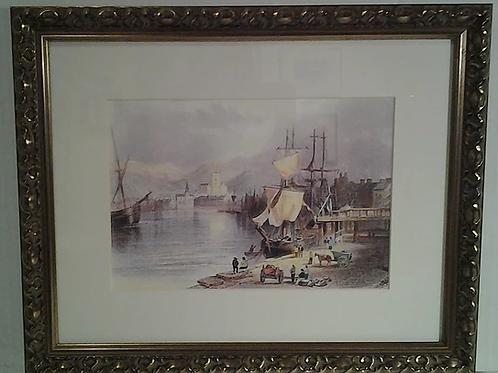 Workington Harbour