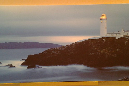 Phare De Fanad Head, Ireland
