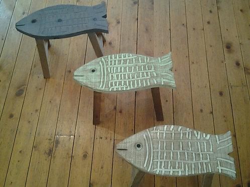 Fish Stools