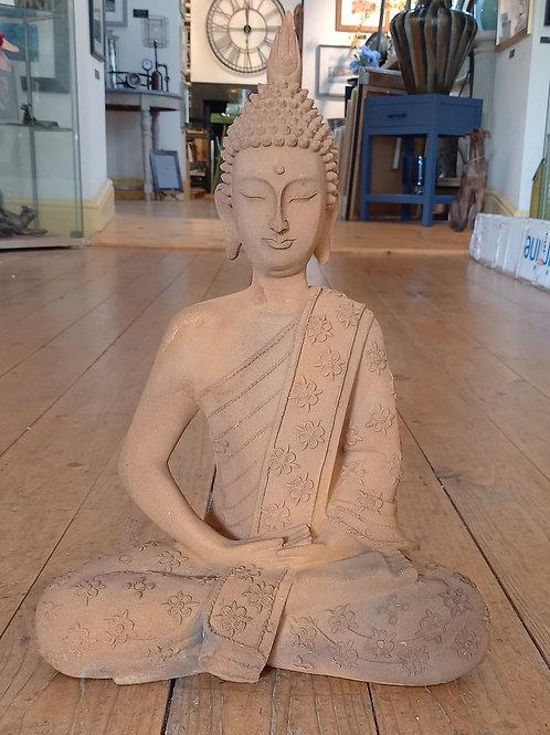 Siam Buddha - Rust