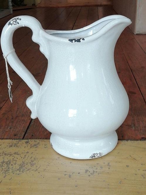 Birkdale Ceramic Jug