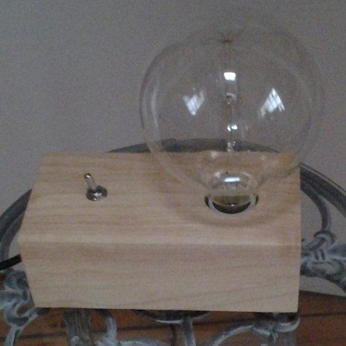 Bulb Table Light