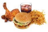 ¿Sabes lo que le pasa a tu cuerpo con la comida chatarra?