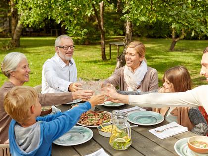 ¿Tú entorno influye en tu forma de comer?