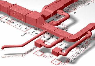 Проектирование вентиляции Ульяновск